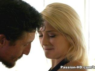 Crazy pornstar Aubrey Gold in Exotic Blonde, Small Tits porn movie