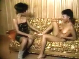 Exotic vintage xxx scene from the Golden Epoch
