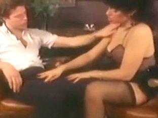 The Erotic World Of Vanessa FULL VINTAGE PORN MOVIE