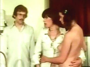 Bumsskandal im Nachtlokal (Vintage)