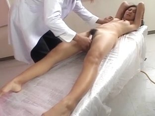 Best Japanese whore in Crazy JAV video