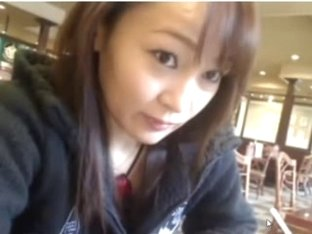 Non-Professional Oriental Legal Age Teenager - Restaurant - pleasant Mound