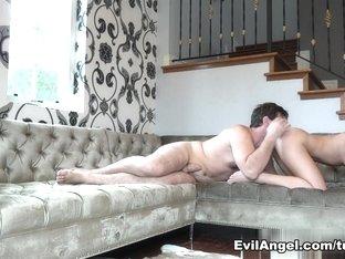 Horny pornstars Manuel Ferrara, Jillian Janson in Fabulous Big Ass, Anal xxx video