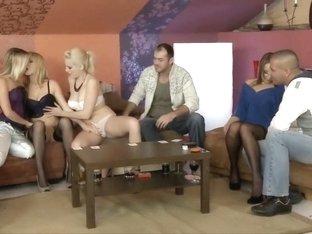 Horny pornstar in crazy small tits, hardcore porn clip