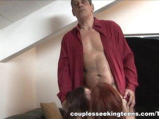 Incredible pornstar in Exotic Redhead, Oldie porn scene