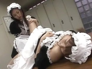 Amazing Japanese girl Hikaru Yuzuki, Alice Ogura in Fabulous Babysitters, Fingering JAV video