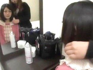 Crazy Japanese chick Mei Akizuki in Horny Squirting, Facial JAV video