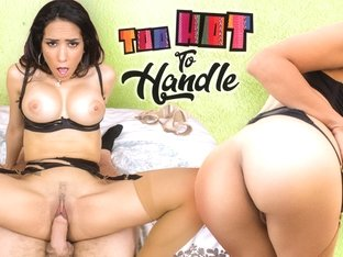 MilfVR - Too Hot to Handle