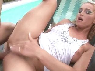 dojrzałe kobiety creampie porno