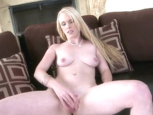 Cute curve with appetizing pale body sucks my dick