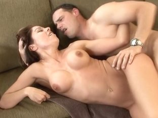 Kora Peters & Brad Hardy in My Friends Hot Mom