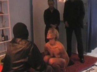 FetishNetwork Movie: Fat Bondage Slave