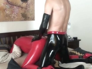Latex Pleasure 16