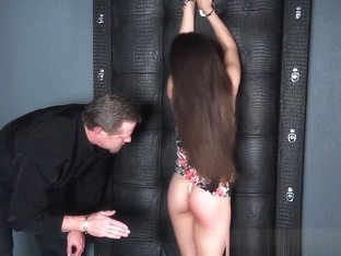 Innocent Teen Bdsm Fucked