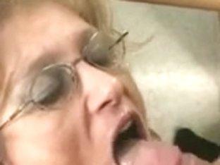 Granny glasses glad endings