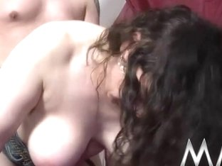 MMVFilms Video: Taking It In The Bedroom