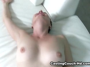 CastingCouch-Hd Video - Isabelle