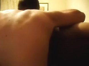 My amateur bbw video shows me getting fingered