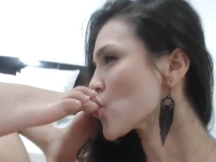 colombianlesslovers secret movie on 06/06/15 from chaturbate