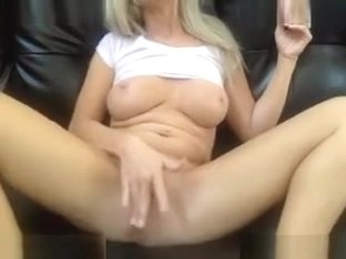 Amazing MyFreeCams video with MILF scenes