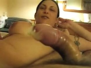 Cum in weenie rubber oral-service job and cook jerking