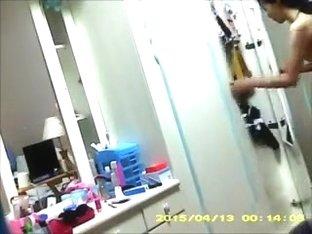 hiddencam in the bedroom
