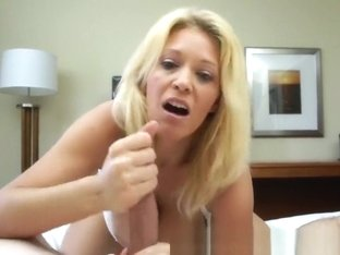 Best Homemade clip with MILF, Blonde scenes