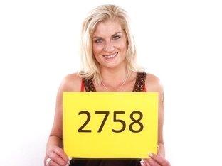 CZECH CASTING - KATKA (2758)