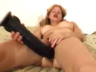 Watching his anal and wet crack probing mature (no audio).avi
