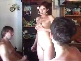 Dilettante mature i'd like to fuck receives her virgin gazoo destroyed