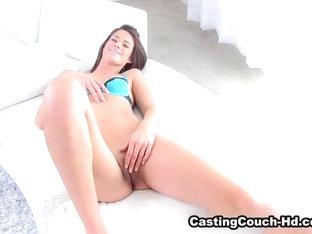 CastingCouch-Hd Movie: Natalia