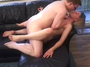 My dick is tastes by sensual Donna