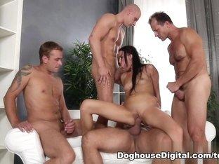 Horny pornstar in Best Pornstars, Anal sex scene
