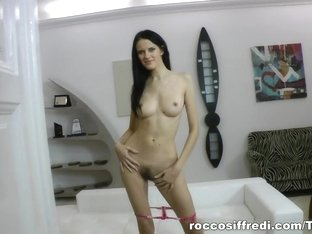 Amazing pornstar in Crazy POV, Brunette xxx movie