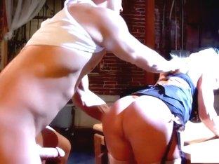 Hottest pornstar Taylor Wane in exotic lingerie, facial adult clip