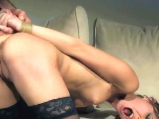 Doris Ivy grants a man his kinkiest desires