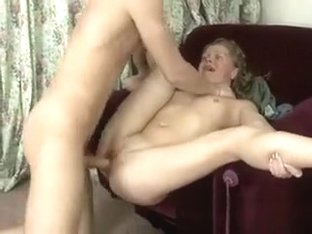 Sometimes So Slutty Hottie Feels Fat Cock In Throat And Butt