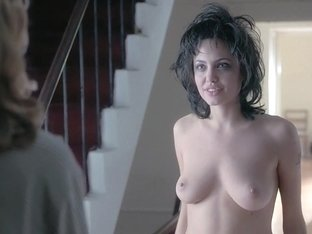 Gia (Unrated 1998) Angelina Joile