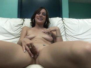 Amazing pornstar in fabulous amateur, masturbation sex scene