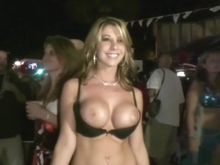 Incredible pornstar in exotic big tits, striptease adult clip