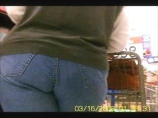 Candid BBWs in Public - Non Nude