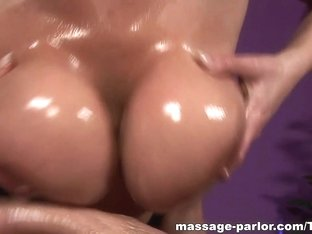 Crazy pornstar in Fabulous HD, Massage adult movie