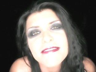 Exotic pornstar Romi Rain in horny tattoos, fetish porn movie