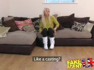 Fabulous pornstar in Amazing Amateur, Casting adult video