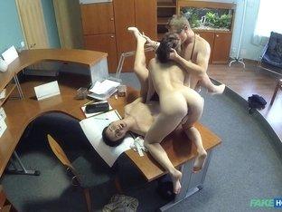 Exotic pornstar in Crazy Medical, College adult scene