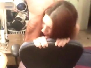 XXXHomeVideo: Shawna Shows Off