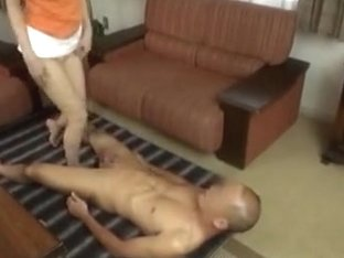 Lovely Asian milf with big tits enjoys a cock ride