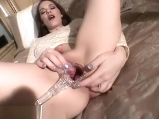 Lisa - Sweet Speculum