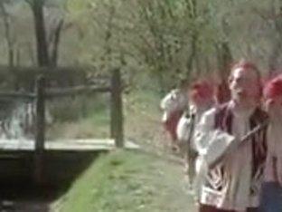 Vintage Snow White Full Movie Scene
