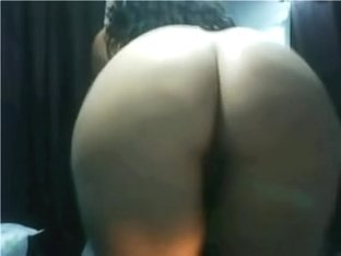 Biggest Whoppers Giant Butt A-Hole Undressed Pole Dance